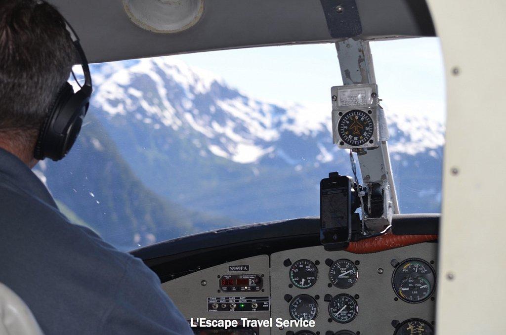 Flight Seeing