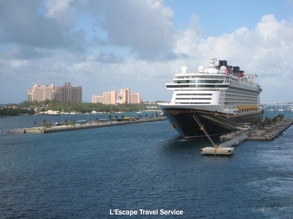 Bahamas - Atlantis