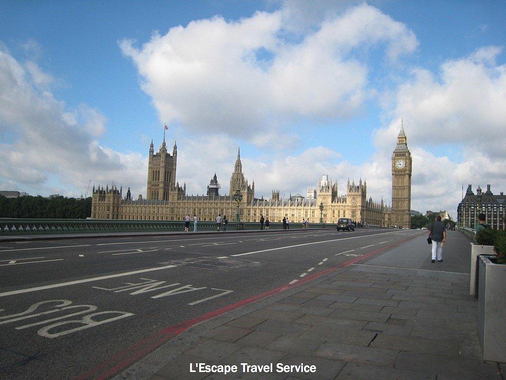 Big Ben Parliment